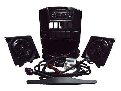 2013-2020 Polaris Ranger 900 XP 570 1000 Full Size OEM Radio Dash Stereo 2879248 comprar usado  Enviando para Brazil