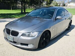 2007 BMW 335 Idrive Dinan Stage 2 NEED GONE NEW CAR COMING