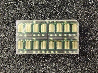 "DSP-0401B-GREEN LED Display 4 digit 1/"" 16 Segment Alphanumeric Green"