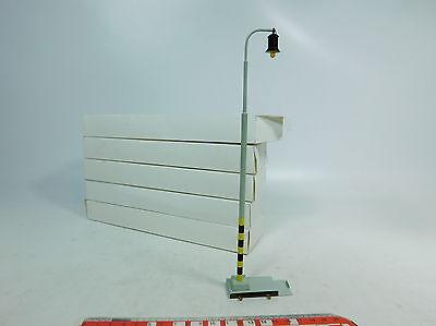 AX655-1# 5x PZ-Model Spur 0 (1:45) Leuchte/Lampe/Laterne geprüft, OVP