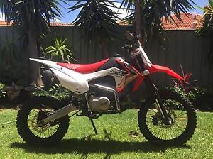 125 Thumpstar big wheel Mullaloo Joondalup Area Preview