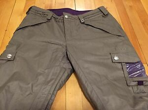 Burton Jacket and Pants St. John's Newfoundland image 4