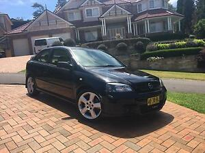 Turbo Holden Astra SRI - ONLY 95,000 Kms! Castle Hill The Hills District Preview