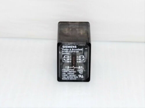 Siemens 220V Relay V23008-A1002-A100