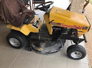Greenfield Fast Cut Mower Norman Gardens Rockhampton City Preview