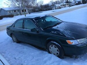 1999 Toyota Camry 4dr