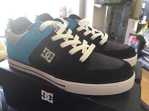 Brand New: DC Shoes Size US6 Fitzroy Yarra Area Preview
