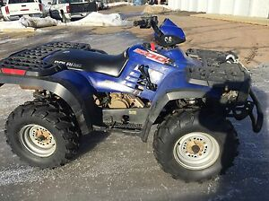 2004 Polaris Sportsman 500