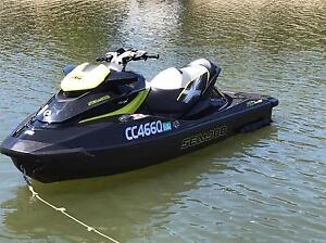 Seadoo. RXT 260RS Manly West Brisbane South East Preview