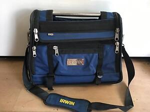 IRWIN Centre Tote Tool Bag Brunswick East Moreland Area Preview