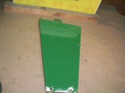 Oliver 175017551850185519501955 Farm Tractor Right Front Panel