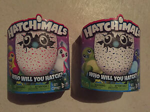 2 Pengualas Hatchimals Oakville / Halton Region Toronto (GTA) image 1