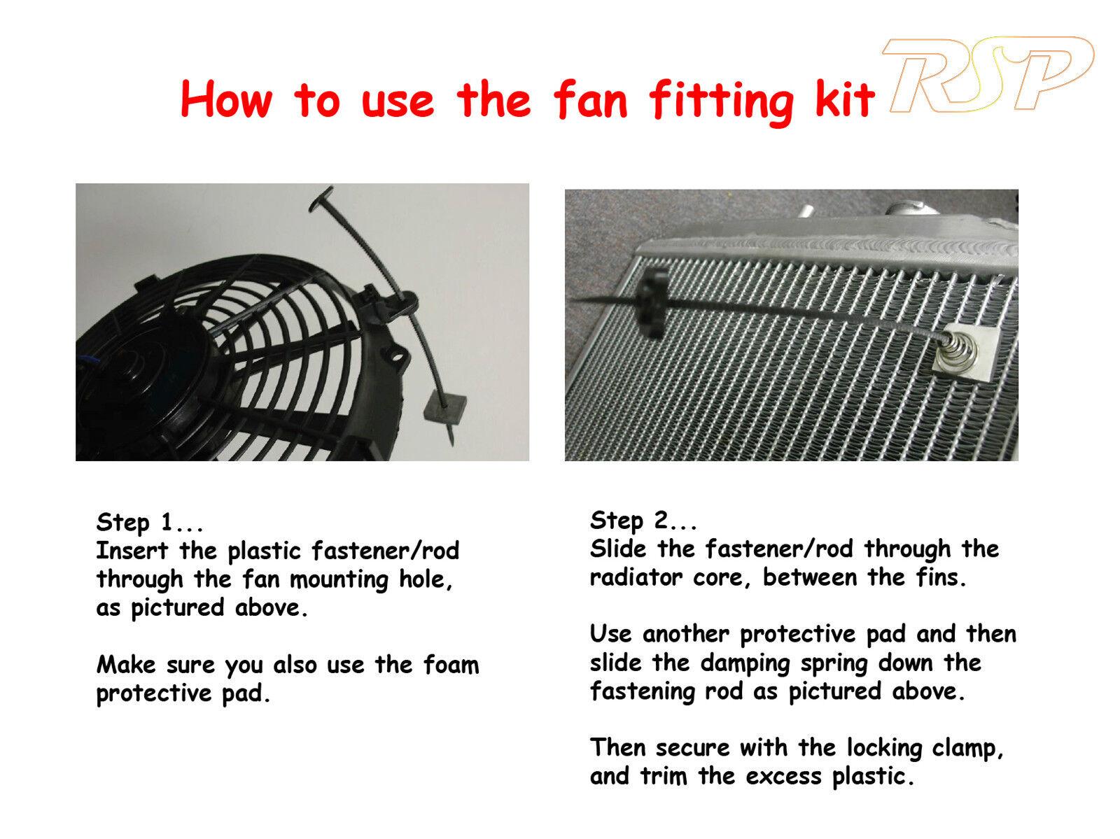 Electric Fan Wiring Diagram Electric Fan Kit Besides 12 Inch Electric