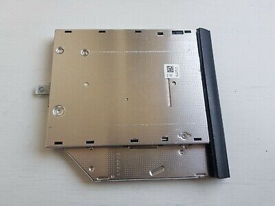 hp compaq cq58 laptop dvd drive / lecteur boite dvd original