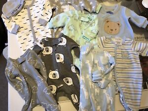 Boys preemie baby clothes