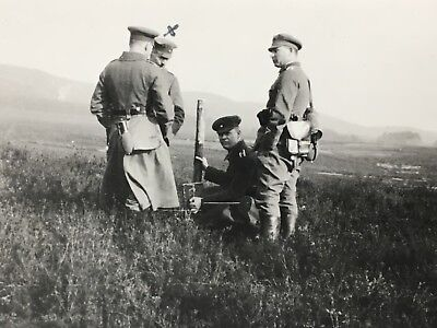 E330 Detmold - 18. Infanterie-Regiment - Stapellager Senne 19.2.1935