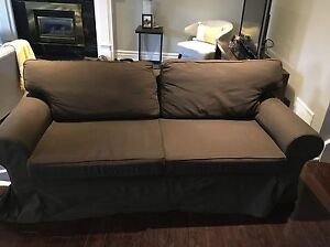 FREE - IKEA Ektorp 2-seater sofa bed
