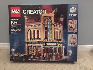 LEGO 102321 Palace Cinema brand new in box