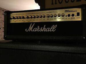 Marshall full stack West Island Greater Montréal image 2
