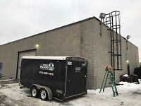J&L MOBILE WELDING AND SANDBLASTING/PAINTING
