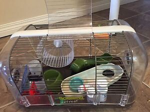 Tons of hamster goodies!!