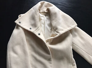 GAP Women's Wool tailored winter coat in great condition