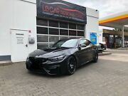 BMW Baureihe 4 Coupe M4*Competion*Facelift*LED*450PS
