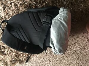 Camera Bag Lowepro Aw 202 Edmonton Edmonton Area image 4