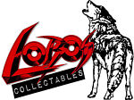 lobos collectables store