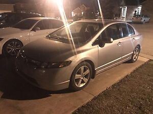 2009 Honda Civic  + Drives Great + Safety/E-test + Sunroof