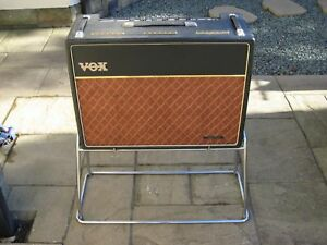 Looking for older Vox tube amps