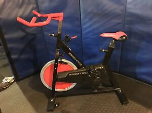 Whirley Cycle Spin Bike