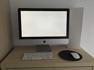 """Apple iMac 21.5"""" Desktop (mid 2011) 2.5GHz Intel Core i5 4GB Double Bay Eastern Suburbs Preview"""