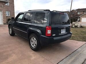 2009 Jeep Patriot North - Great Condition + Safety/Etest