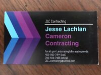 JLC Contracting is here for you!
