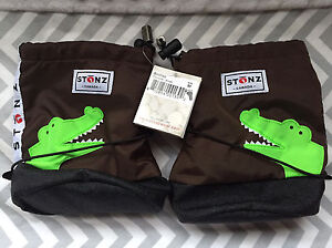 NWT Toddler Stonz Boots