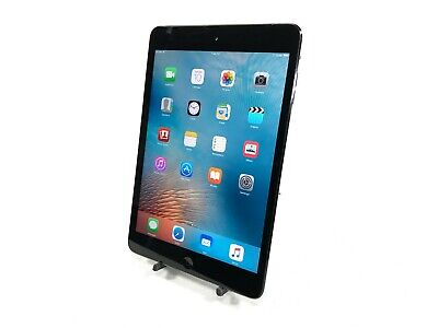 Apple iPad mini 1st Gen 16GB, Wi-Fi + 3G (Unlocked), A1455, Slate - A Grade