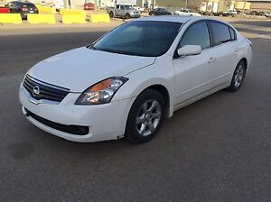 2009 Nissan Altima fully loaded