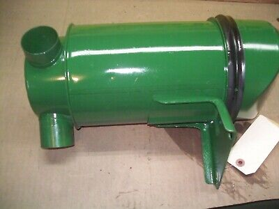 Oliver 88super88 Diesel Farm Tractor Factory Air Cleaner