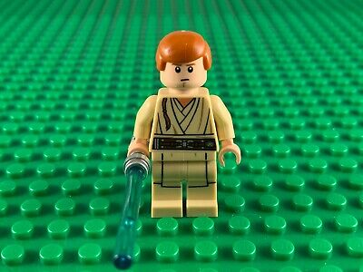 LEGO 75169 Star Wars Episode 1 Obi Wan Kenobi Young Minifigure sw0812