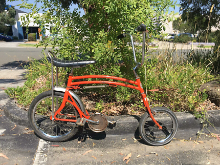 swing bicycle chopper.vintage. North Perth Vincent Area Preview