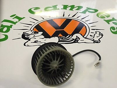 VW Transporter T4 Heater Blower Fan Motor
