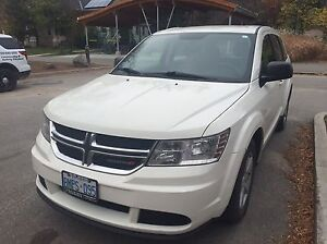 Dodge journey Peterborough Peterborough Area image 1