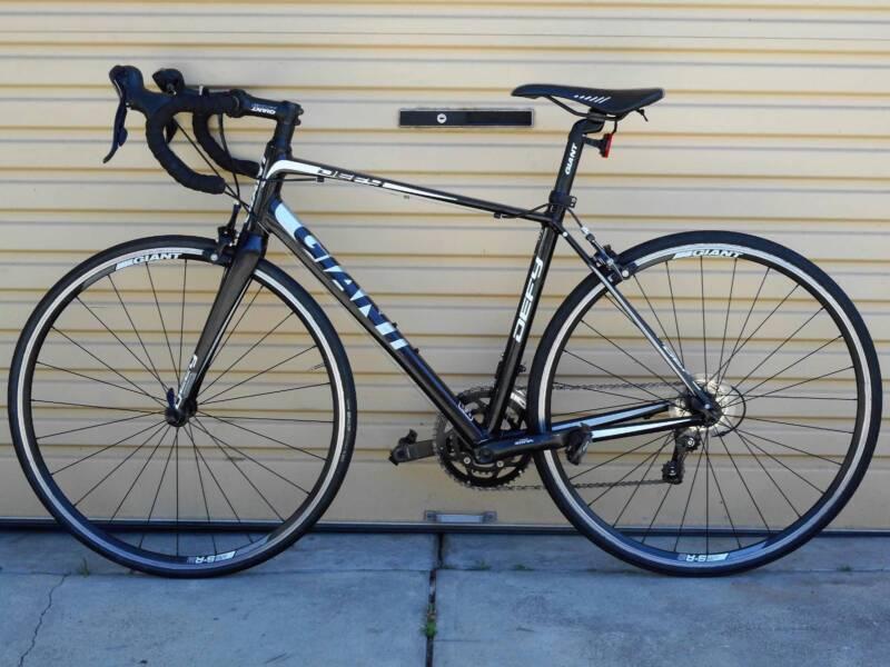 ba39488abdd Giant bike for sale (Giant defy) | Men's Bicycles | Gumtree Australia ...