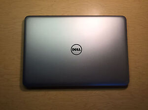 4K Touch screen Dell Inspiron 15 7000 Series