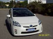 TOYOTA PRIUS  I - TECH ZVW30 North Fremantle Fremantle Area Preview