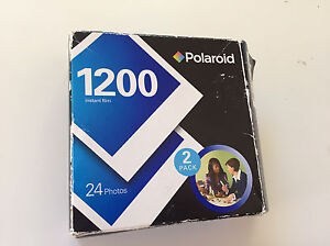 Polaroid 1200 Film Newtown Inner Sydney Preview