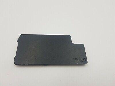 hp compaq 6930p laptop wifi bottom cover case / couverture original