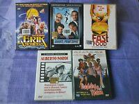 Dvd Lotto 5 Film (commedia) -  - ebay.it