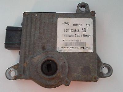 06 Gm Ls2 Cts-v Ecm Ecu 19210735 12603530 Programmed Vats